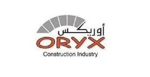 ORYX Construction Industry