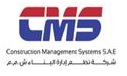 Construction Management Systems S.A.E