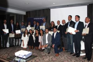 Celebrating the Impact of Mentorship with Endeavor Egypt