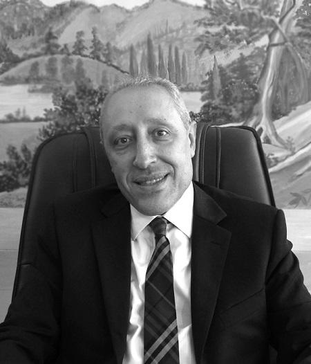Emad Iskander