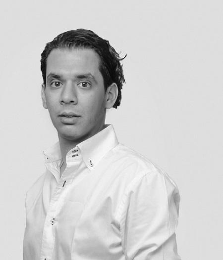 Majd El Sherif