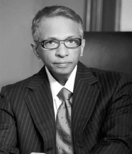 Mohamed Abdel Moneem (1945-2021)