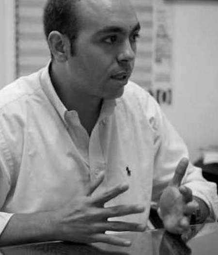 Gamal Sadek