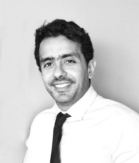Mostafa Al Sagheer