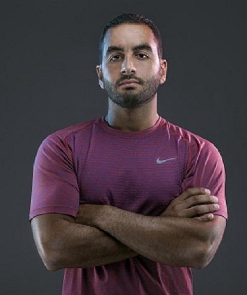 Mohamad Ayman - Honda HIT Egypt