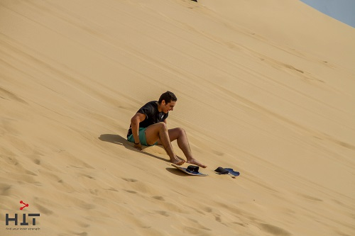 HIT Egypt