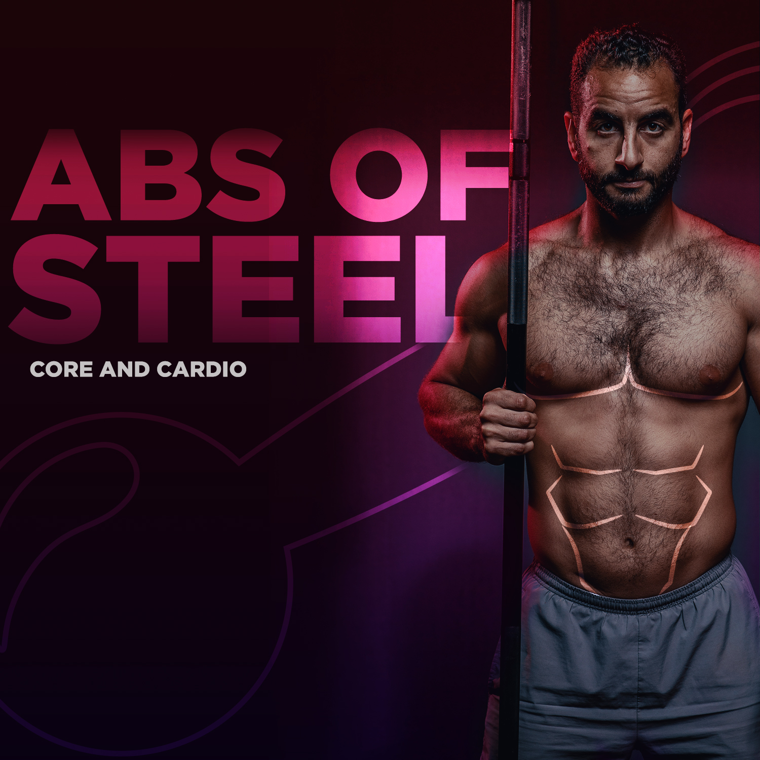 ABS of steel program HIT Egypt