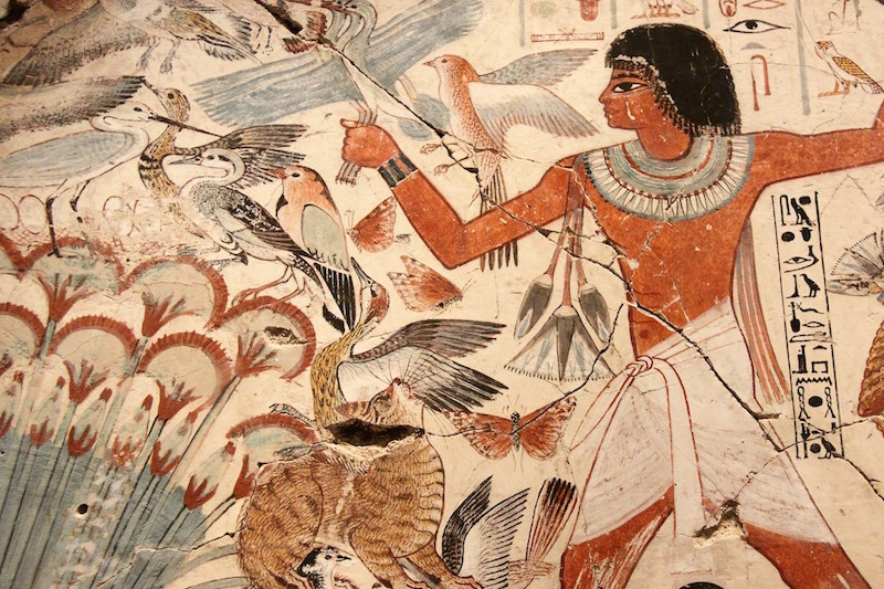 Ten Ancient Egyptian Inventions You Didn't Know About