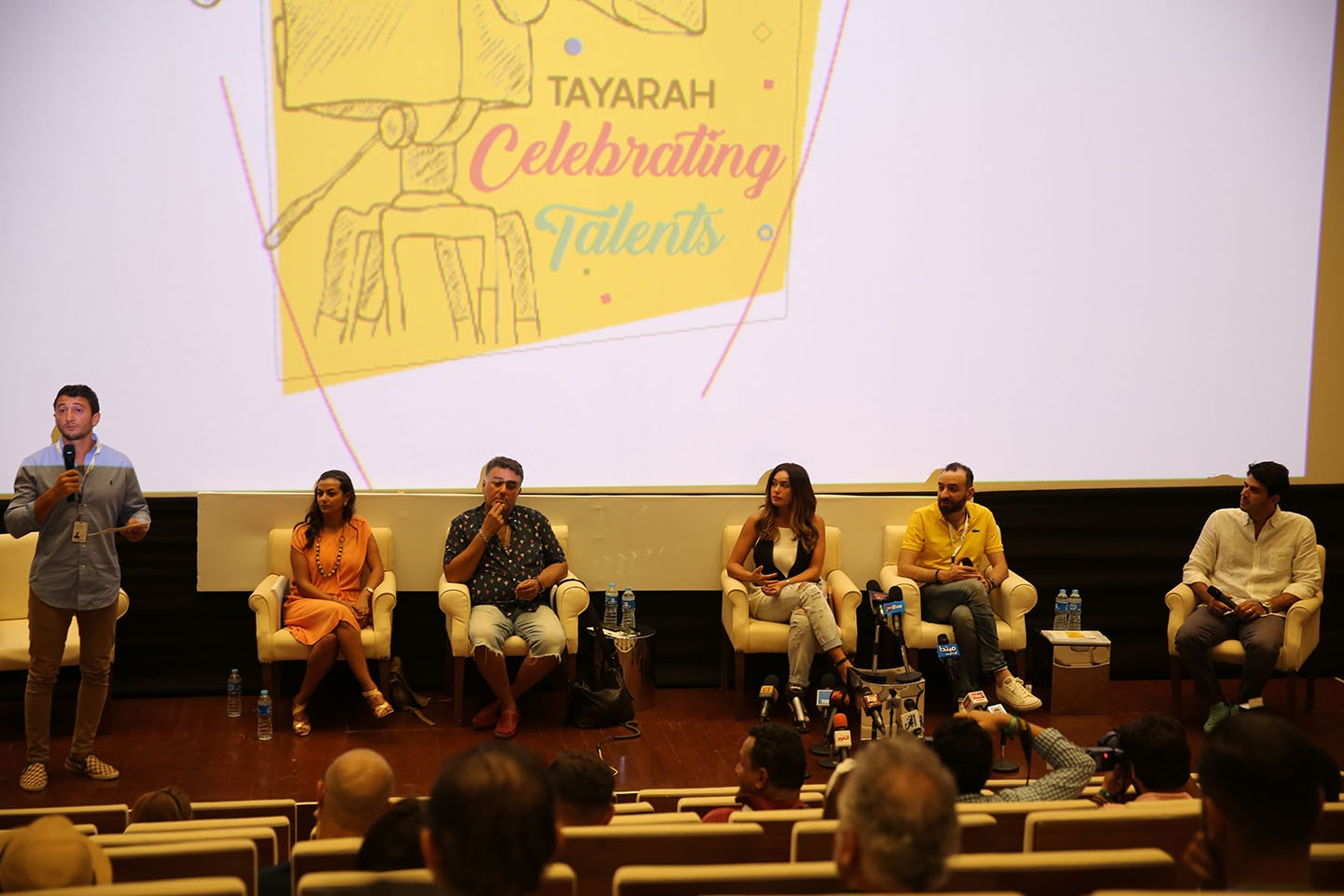 El Gouna Film Festival: The Top 8 Highlights You Need to