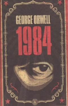 9 Dystopian Novels You Should Read At Least Once | Qahwet Masr