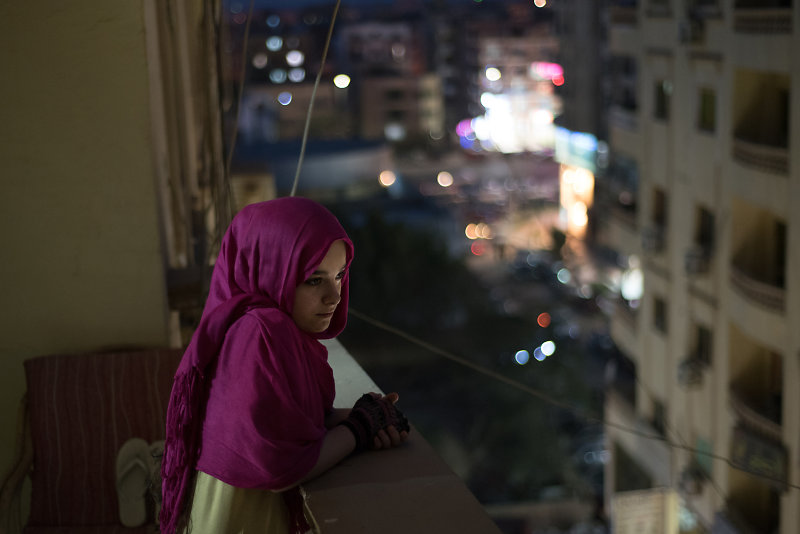 The Grievances of Egypt's Sister State: Syrian Refugees in Egypt - Qahwet Masr