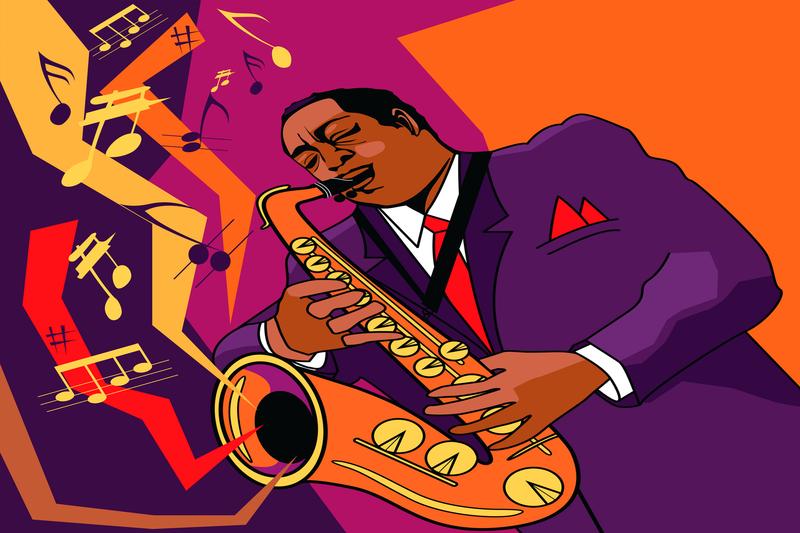 An Idiot's Guide to Jazz - Qahwet Masr