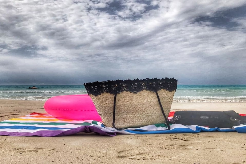 Looking For the Perfect Beach Bag? Check Out These Five Egyptian Brands - Qahwet Masr