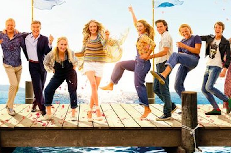Mamma Mia's Prequel is Coming out and We Can't Wait! - Qahwet Masr