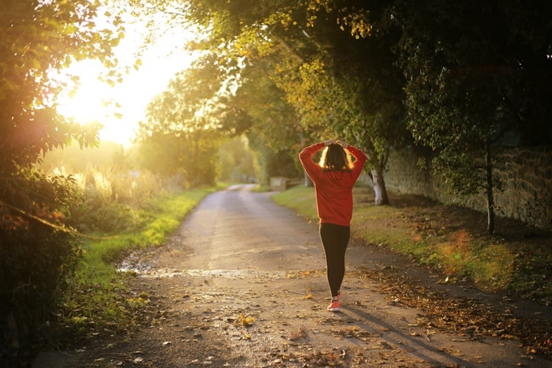 5 Tips for Staying Healthy, as Told by Coach Ezzat - Qahwet Masr