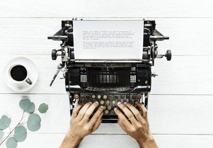 How to Become a Better Writer - Qahwet Masr