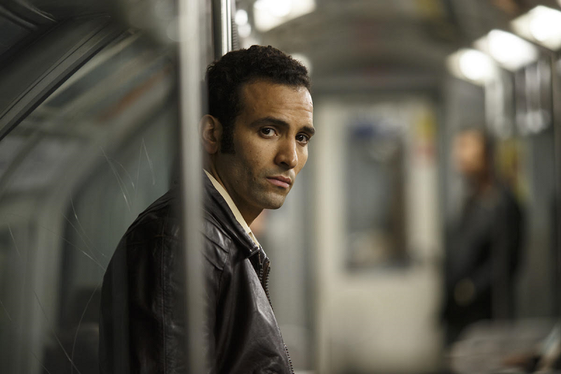 The Angel Reviewed Missed opportunity in overly sentimental spy thriller - Qahwet Masr