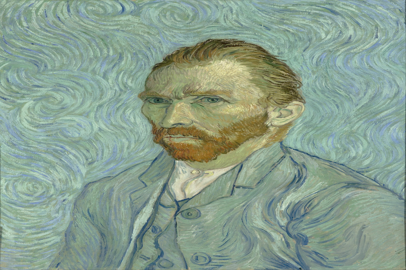 What We Can Learn from Van Gogh - Qahwet Masr