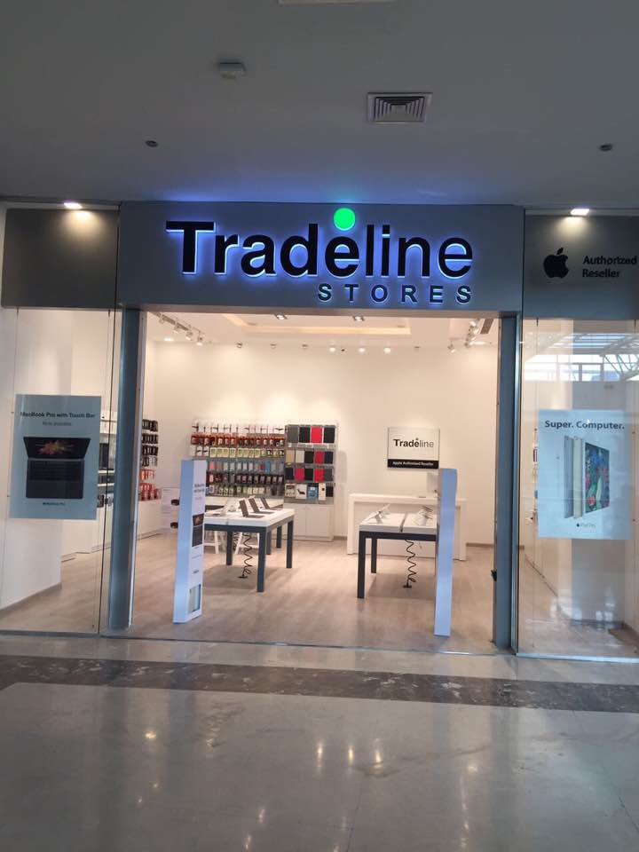 Tradeline Tradeline Stores - Point 90 Mall