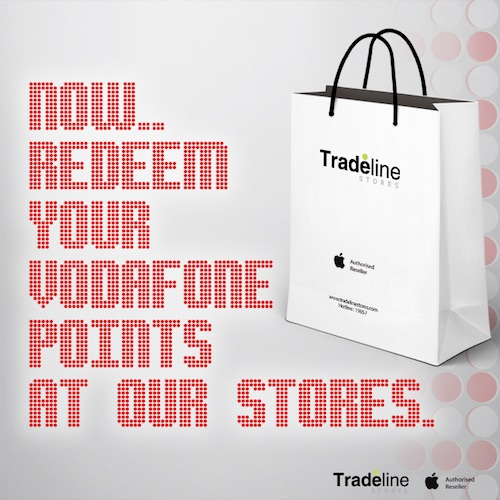 Shop With Your Points - Tradeline Stores Payment