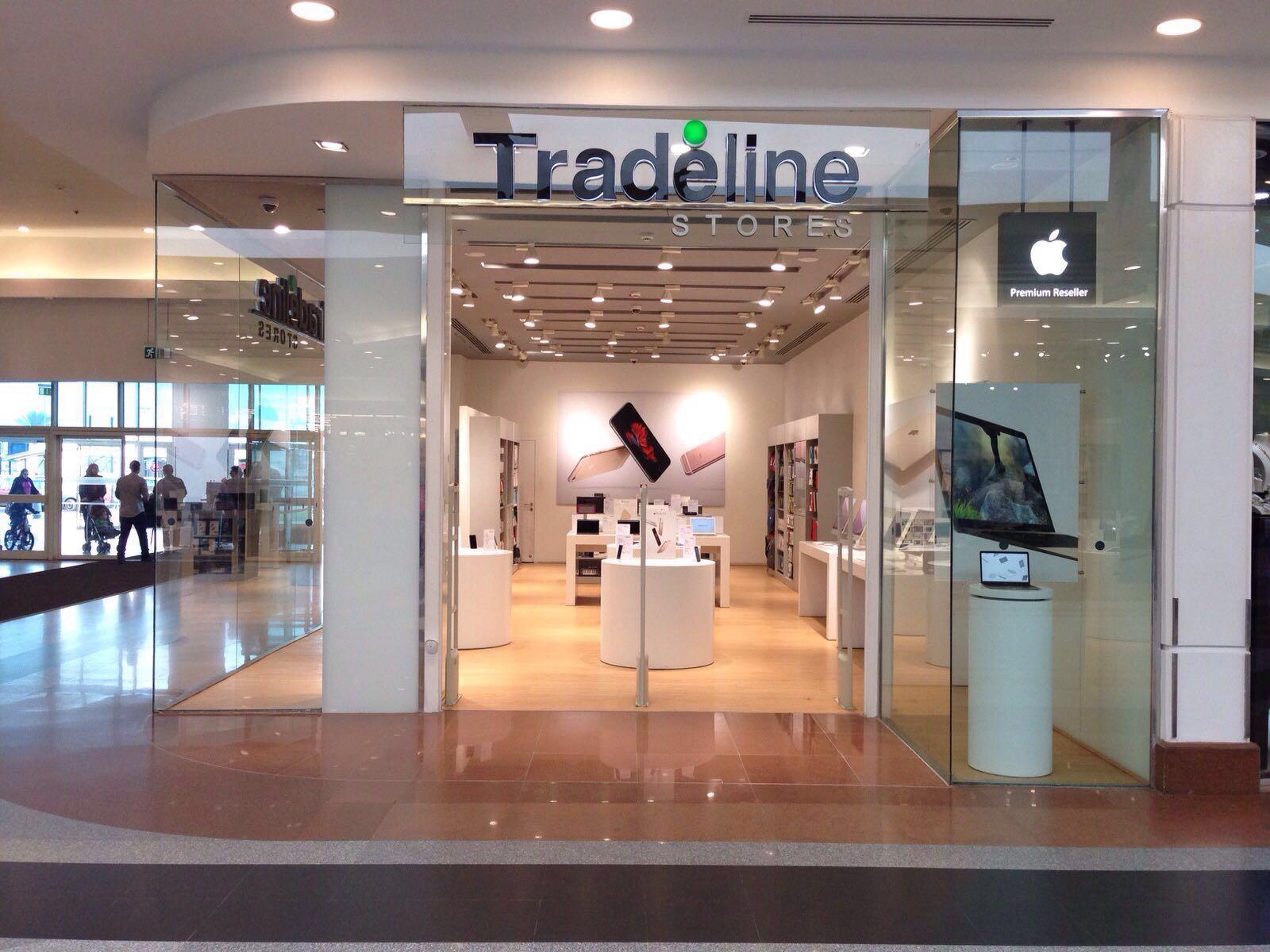 Tradeline Tradeline stores - Carrefour City Center - Alexandria